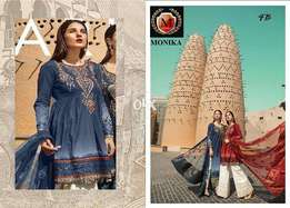 Maria B most demanded by style plus
