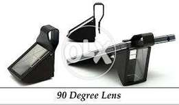 Universal SPY Mobile Phone Camera Lens 90 degree Free delivery