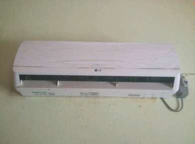 AC 1 PK Dingin (Indoor+Outdoor+Remote)