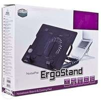 Ergo-Stand Laptop Cooling Pad in Pakistan
