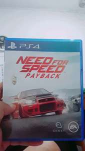 Need for Speed : Payback Second mulus