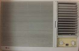 Used, New LG Air Conditioner 2 ... for sale  Gurgaon