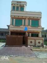 G.11/1 25*50 Ground portion Available For Rent