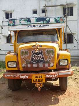 Used Lorry Tata For Sale In Tamil Nadu Second Hand Cars In Tamil Nadu Olx