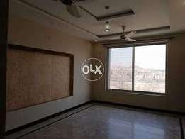 25*40 Brand new Upper floor for rent G13/1