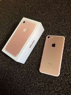 iphone 7 128GB . Cod Pontianak
