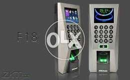Biometric Attendance and payroll system