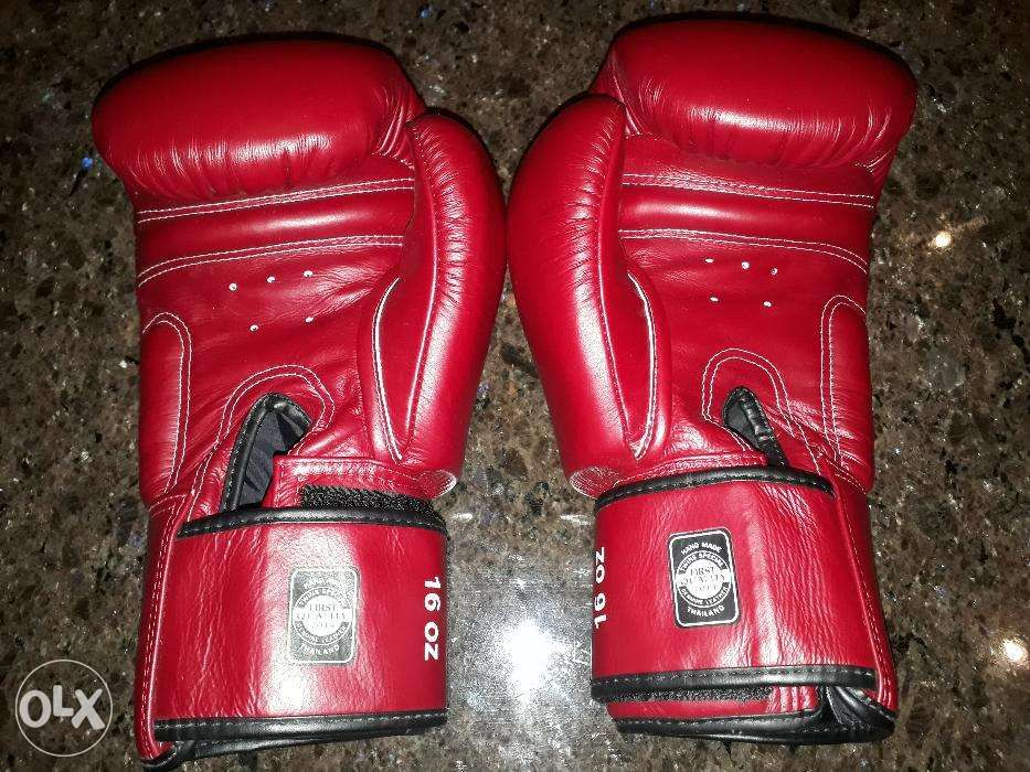 Twins Special Muay Thai 16 Oz Boxing Gloves In Muntinlupa Metro