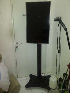 New bracket tv stand butterfly murah