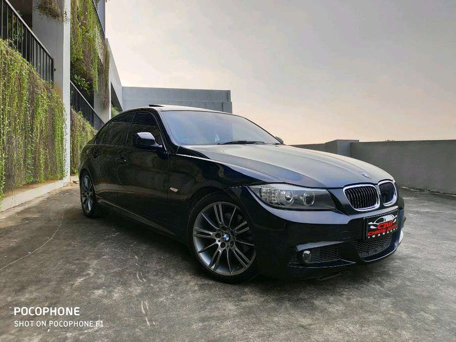 Arsip Bmw 325i E90 Lci Msport Edition 2012 At Very Good Condition