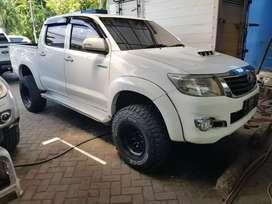 Jual Beli Toyota Hilux Murah Di Mojokerto Kab Olx Co Id