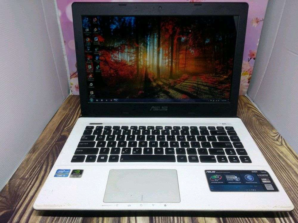 ASUS A45VD DRIVER FOR WINDOWS 7
