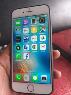 Iphone 6g 16gb Hp Casan