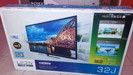 Brand new box pack 32inch extra slim model led tv