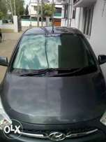 2012 Hyundai I10 petrol 57700 Kms