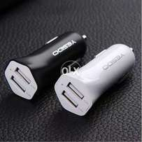 Yesdico Usb Car Charger