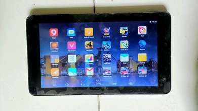 Tablet Advan T2G Android wifi dan game only Non simcard