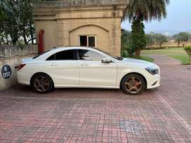 Used Mercedes Benz Cla Class Diesel For Sale In Vashi Second Hand Mercedes Benz Cla Class In Vashi Olx