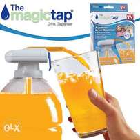 The Magic Tap Automatic Dispenser Brand New Box Pack.