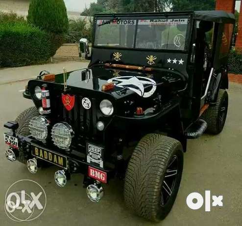 Jeep Cars Olx In Page 10