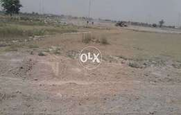 1 Kanal Corner Plot In U Block Dha Phase 7