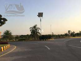gulberg green isl 2 kanal plot is available here now in block B
