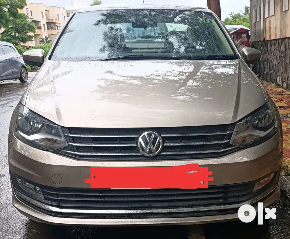 Buy Volkswagen Olx Cars In Pune The Supermarket Of Used Cars