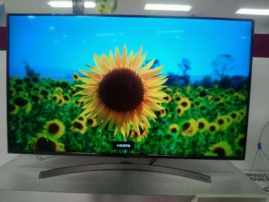 """TV LG 55"""" Smart AI-TV 4Kpro SUHD+HDR 1500 2160p with DOLBY ATMOS"""