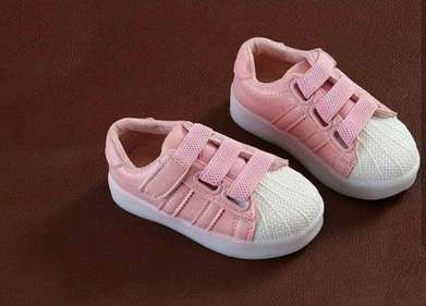 shoes adidas soft pink