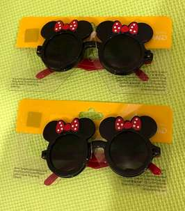 New Minnie Mouse sunglasses