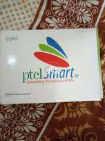 (Sale) PTCL SMART TV Device Look Like New Urgent Sell
