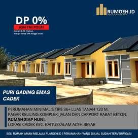 Tanpa Dp Rumah Dijual Rumah Dijual Murah Cari Rumah Di Indonesia Olx Co Id