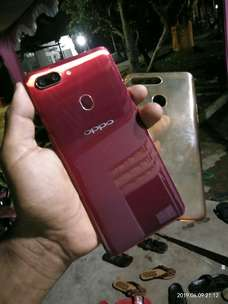 Oppo R15Pro ( Limited Edition