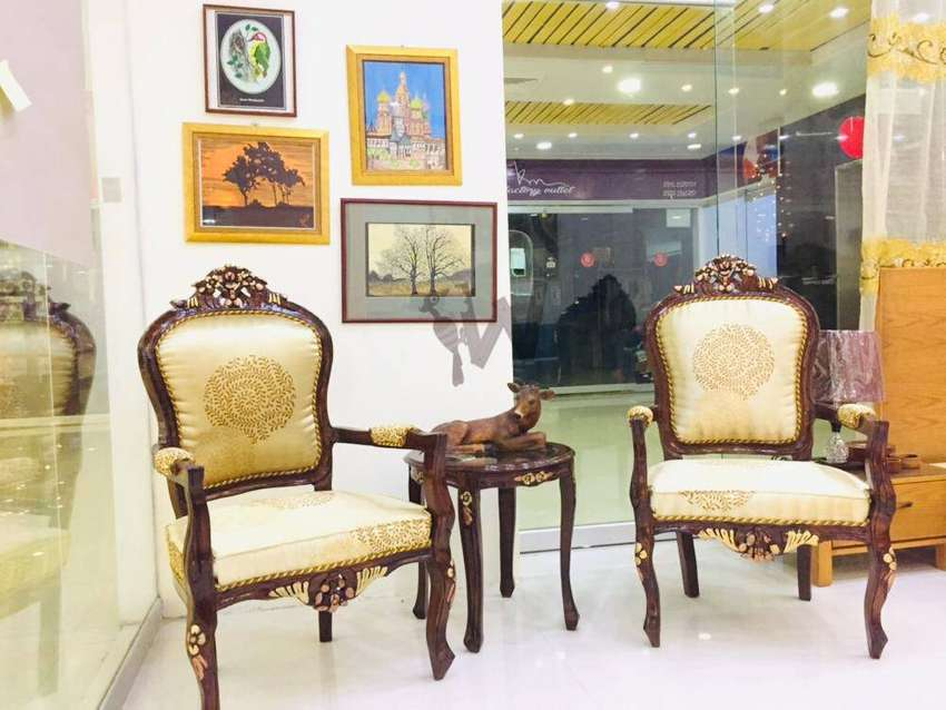 Chiniot Chairs