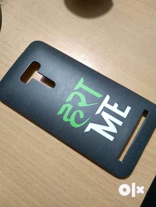 brand new ef658 a709d Bewakoof Back cover of Asus Zenfone selfie. - Mobile Phones - 1273904077