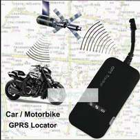 Gps Bike And Car Tracking And Security System