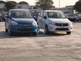 Suzuki Cultus VXL 2018 Bank lease at ur Name