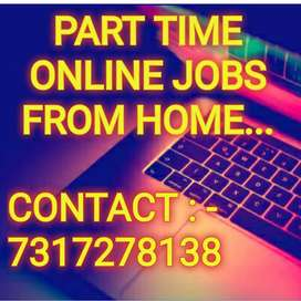 Freshers Part Time Job In Hyderabad Free Classifieds In Hyderabad