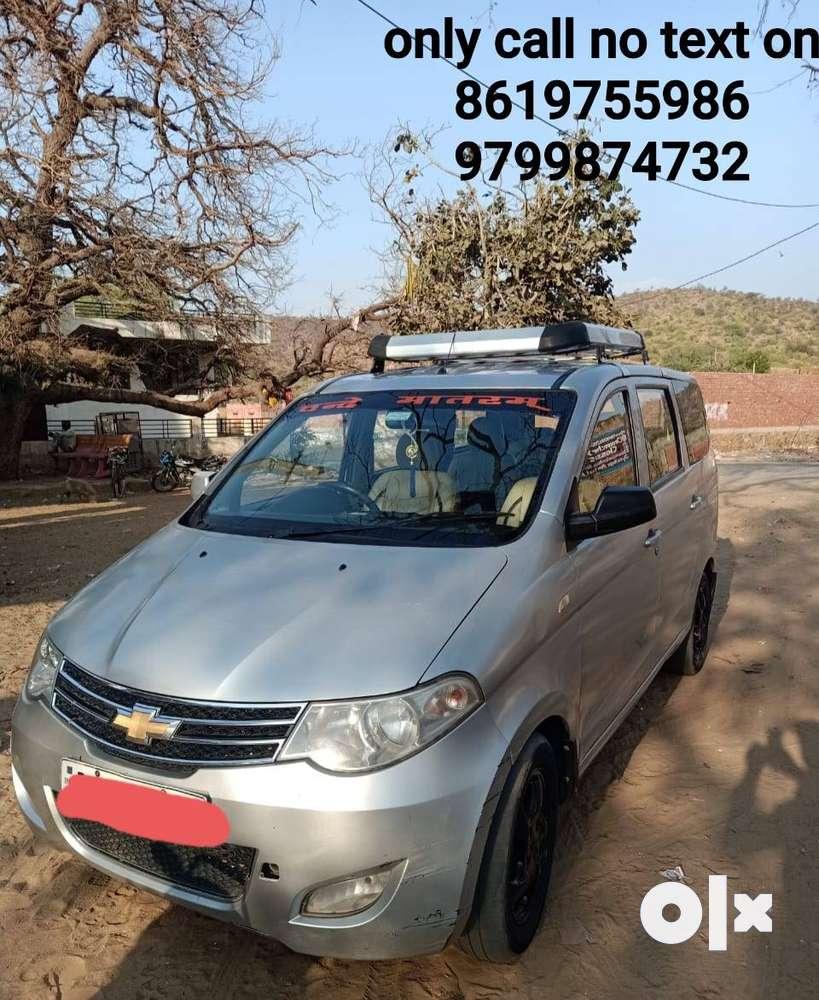 Buy Olx Chevrolet Enjoy Cars Jaipur The Supermarket Of Used Cars