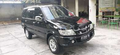 Panther LM Turbo 2008 (AC Double, PowerWindow)