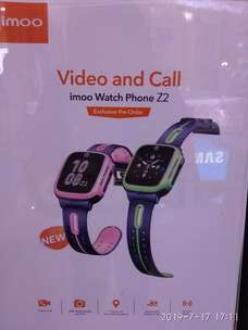 imoo watch phone nya kak type Z2