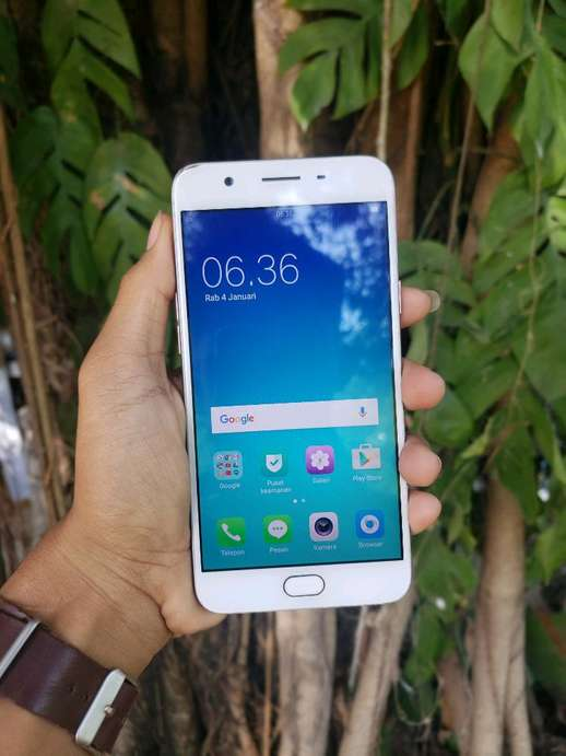 oppo f1s ram 3/32 hp cas normal jos
