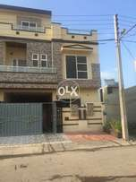 Brand new vip 5marla house for sale in Johar Town lahore