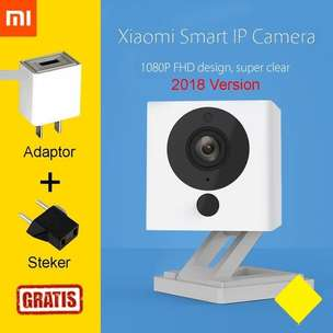 Xiaomi Mi Xiaofang 1S Smart WiFi IP Camera CCTV 1080p Night Vision