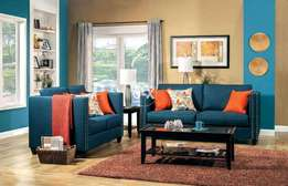 Sofa set for living rooms.
