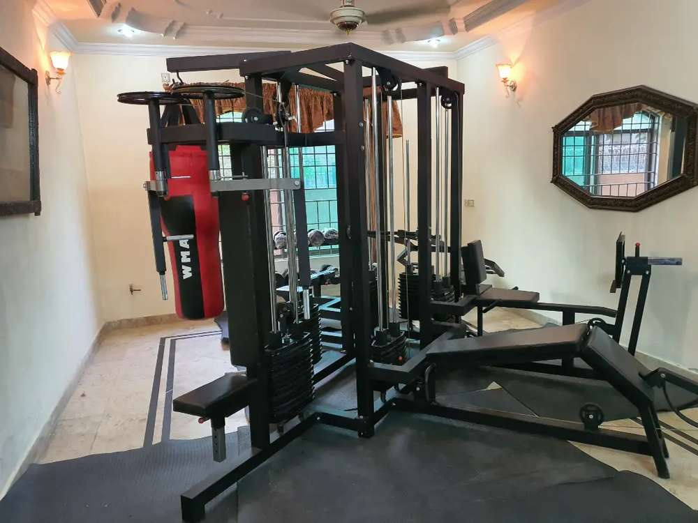 Gym equipments on order - Gym & Fitness - 1017941825