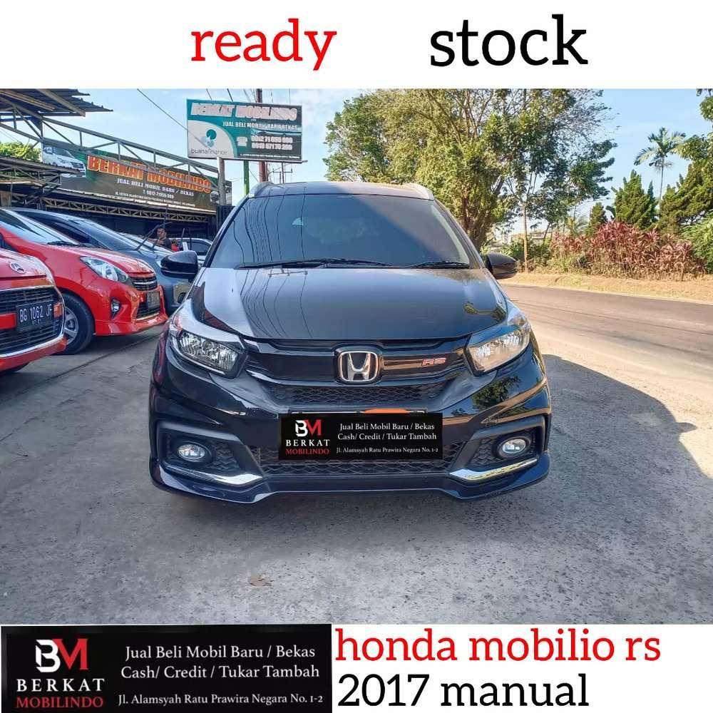 Kekurangan Harga Mobil Bekas Honda Mobilio Murah Berkualitas