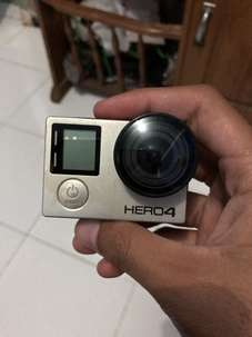 jual gopro hero 4 be