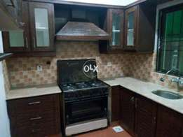5mrla house 3 bed Kb society airport road near Toyota show room