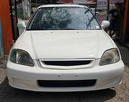 Honda Civic Sir 2000 View All Ads Available In The Philippines